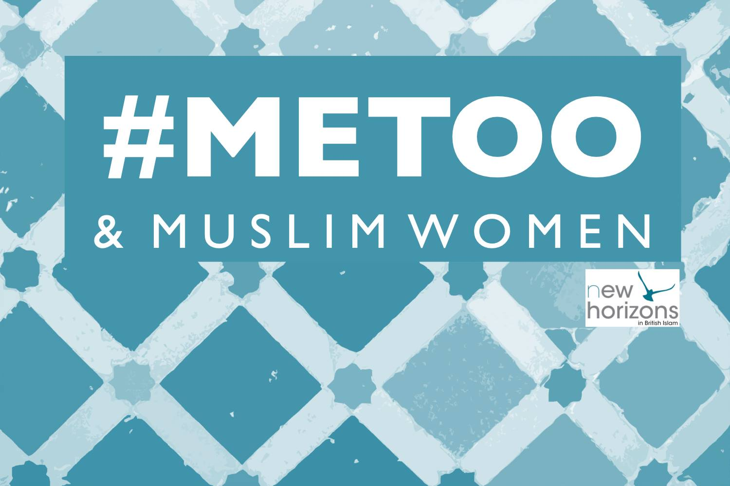 #MeToo and Muslim Women