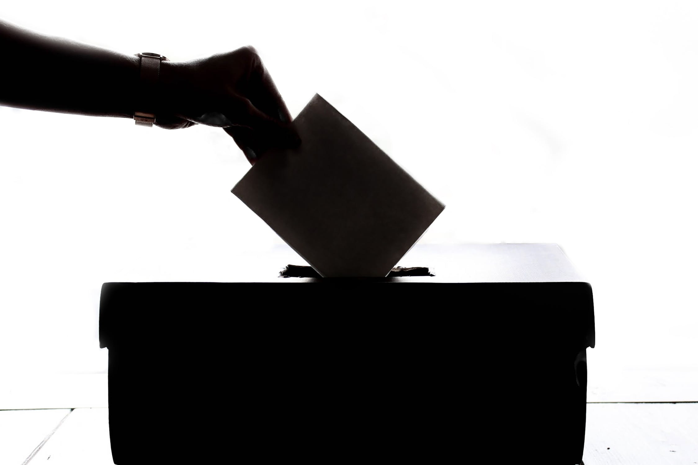 Practical | Voting and Democracy