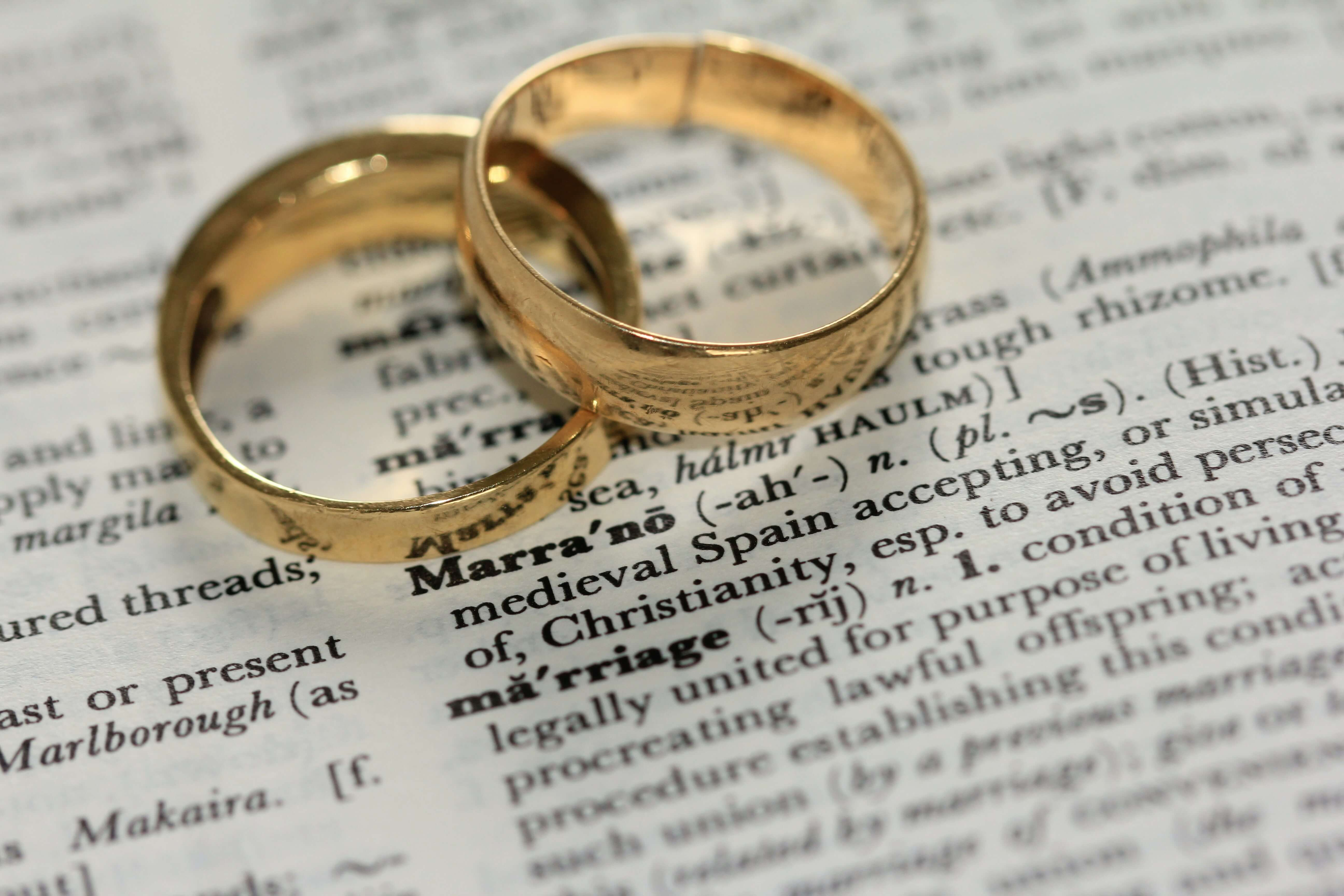 Practical | Marriage